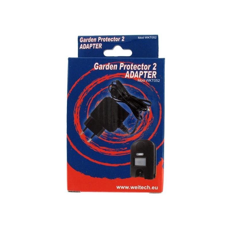 Adapter voor Weitech WK0052 Garden Protector 2 verpakking